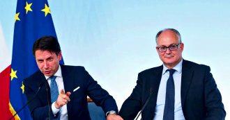 Conti pubblici, il governo chiede 12,6 miliardi di flessibilità. I gialloverdi ne domandarono e ottennero solo 3,2. Record per Renzi: 14