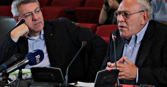 """Fisco, procuratore Greco: """"Se sei straniero e rubi una lattina vai in carcere, se sei un evasore  ti devo ringraziare. Questa storia mi ha stancato"""""""