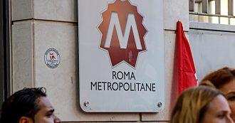 """Roma Metropolitane chiude: via alla procedura di liquidazione. Il Campidoglio: """"La metro C non è a rischio"""""""