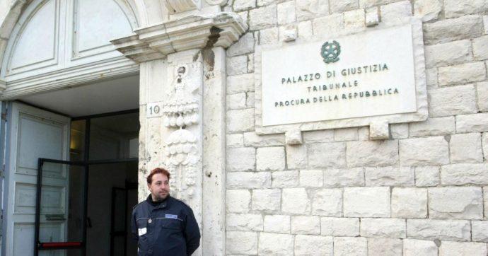 Corruzione magistrati, condannato a dieci anni l'ex pm di Trani Antonio Savasta: pilotava sentenze in cambio di mazzette e diamanti