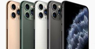 iPhone 11 Pro e i problemi di localizzazione, Apple promette un aggiornamento