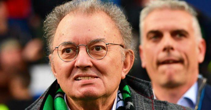 Giorgio Squinzi morto: aveva 76 anni. Ex presidente Confindustria, era proprietario di Mapei e del Sassuolo calcio