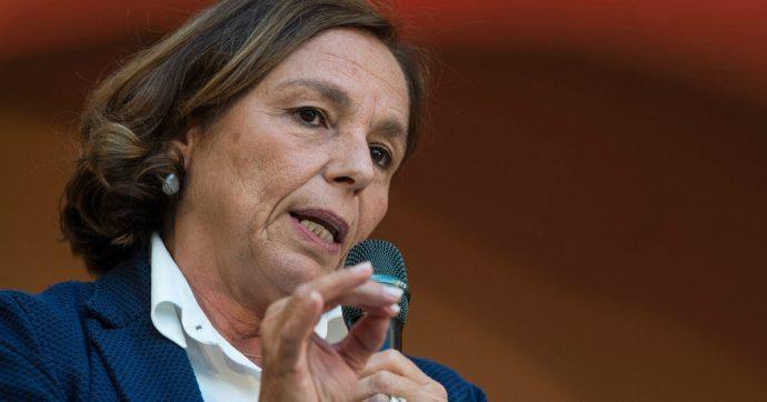 """Migranti, Lamorgese: """"Entro inizio del 2020 modifiche ai dl Sicurezza saranno in Cdm"""""""