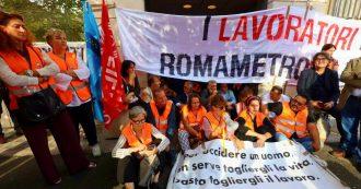 "Roma, da Ama a Roma Metropolitane fino ad Atac: sarà sciopero generale. I sindacati: ""L'assessore Lemmetti è latitante, si dimetta"""