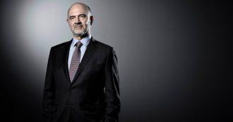 """Meccanismo europeo di stabilità, """"non risolutivo"""" il vertice a Chigi. Moscovici: """"È compromesso favorevole all'Italia"""""""