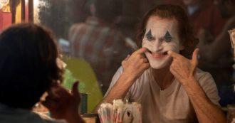"""Joker, quella sua risata tra lo sguaiato, l'isterico e lo stridulo. Joaquin Phoenix: """"Sono quasi impazzito per farla"""""""