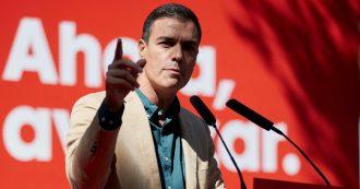 """Elezioni Spagna, socialisti primi ma senza maggioranza. Sànchez: """"Gli altri ci lascino governare"""". Vola la destra di Vox: è 3° partito"""