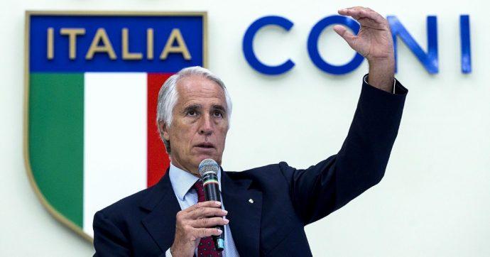 Giovanni Malagò indagato per falso a Milano: al centro dell'inchiesta l'elezione di Gaetano Micciché a presidente della Lega Serie A