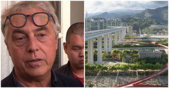 """Genova, svelato il progetto di Boeri sul luogo del crollo del Ponte Morandi. L'architetto: """"Un parco attrazione per tutto il mondo"""""""