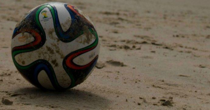 """Domeniche Bestiali – Per il giudice sportivo il calcio nello stinco è un """"colpo con il piede sulla gamba dell'avversario sotto il ginocchio"""""""
