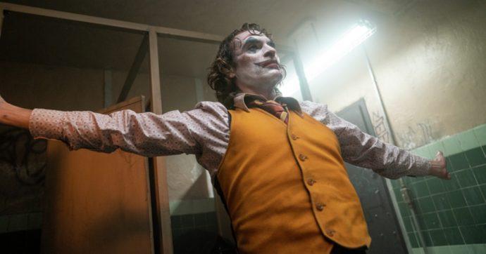 Joker, il perdente è il nuovo eroe