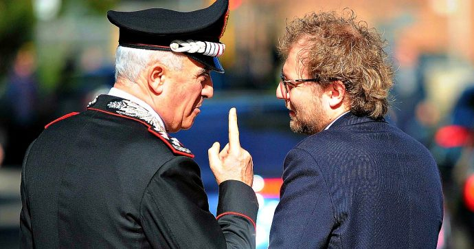 """Consip, Lotti dopo il rinvio a giudizio: """"Non provo rabbia o rancore"""". Renzi: """"Non ho alcun dubbio sulla sua innocenza"""""""