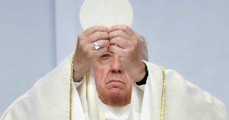 Coronavirus, tampone a Bergoglio dopo il contagio di un prete a Casa Santa Marta: è negativo. Cinque i contagiati in Vaticano
