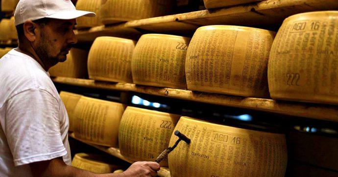 Dazi, la mannaia degli Usa su Parmigiano, pecorino, prosciutto (non dop) e provolone: tariffa del 25%. Salvi il Prosecco e l'olio di oliva