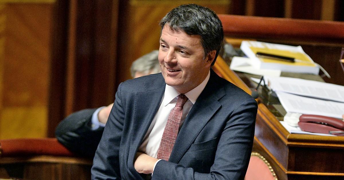 Per Matteo Renzi la politica è essenzialmente tattica