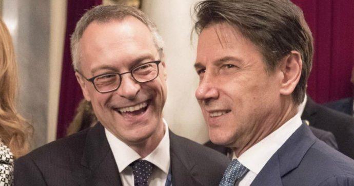 """Assolombarda, Bonomi a Conte: """"Stupiteci, l'Italia è ferma. Per il cuneo fiscale servono 14 miliardi, non 2"""""""