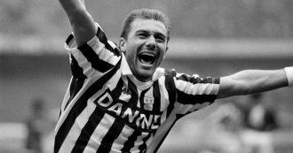 Ti ricordi… L'arbitro Cesari che espelle Conte e favorisce l'Inter nella sfida contro la Juve