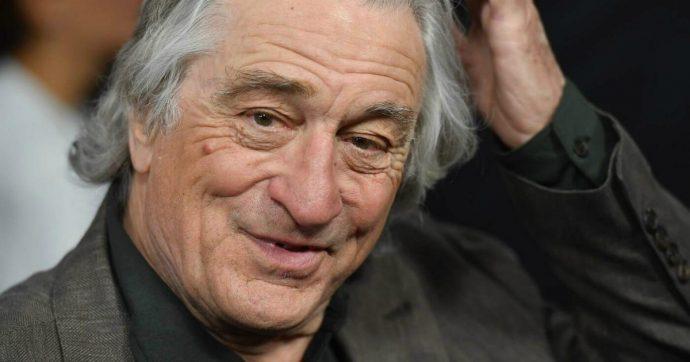 Robert De Niro, ecco perché la star di Hollywood è finita tra i trend su Twitter