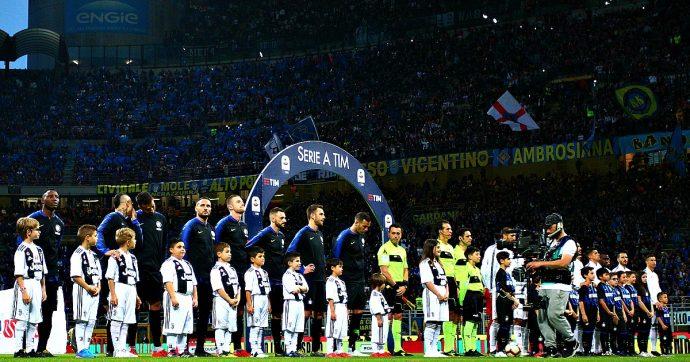 Inter-Juventus, un San Siro tutto esaurito e record d'incasso per la Serie A: 6,5 milioni. Perché è già considerata la partita dell'anno