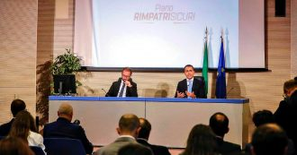 """Decreto Rimpatri, Di Maio: """"Individuati 13 Paesi sicuri. Per i loro cittadini che chiedono protezione sarà invertito l'onere della prova"""""""