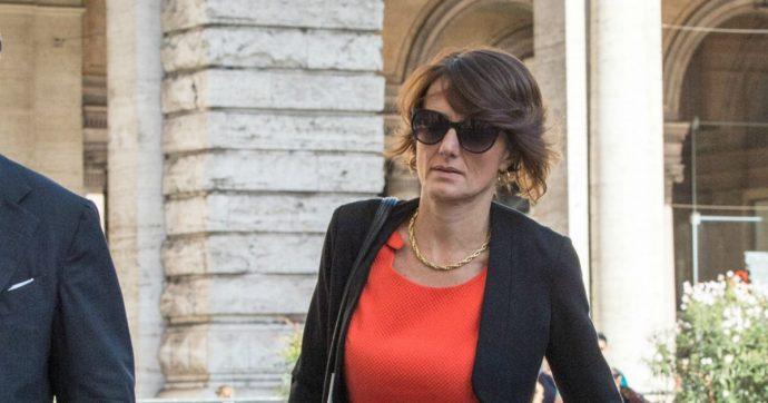 """Manovra, la ministra Bonetti: """"Al lavoro per congedo paternità di almeno 10 giorni, bonus nascita e assegno unico per figli"""""""
