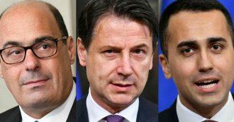 Legge di Bilancio, divisioni in maggioranza su Quota 100 e cuneo fiscale: slitta consiglio dei ministri, decreto fiscale rimandato