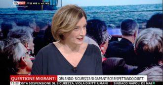 Annamaria Parente, un'altra senatrice Pd aderisce a Psi-Italia viva: il gruppo a Palazzo Madama ora ha 17 parlamentari