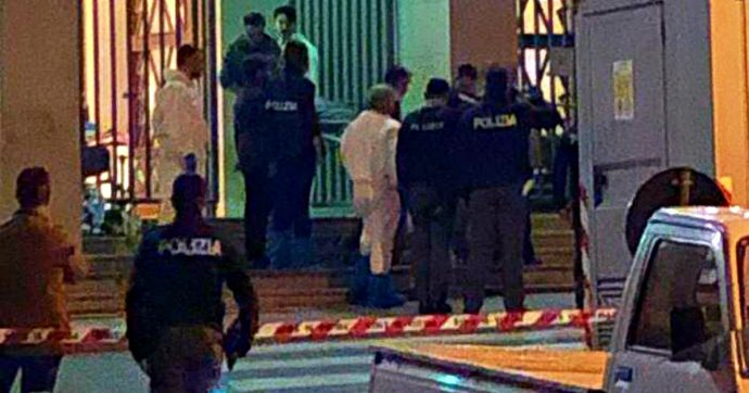 """Trieste, il questore: """"Nei video della sparatoria fasi drammatiche, sfiorata la strage. Meran ha tentato di uccidere almeno altri 8 agenti"""""""