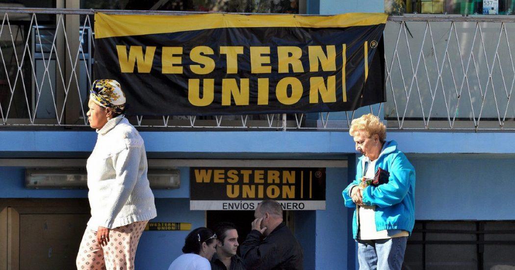 Il fatturato cresce, ma Western Union licenzia