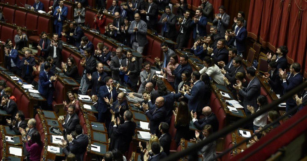 La scissione 5 Stelle: caccia grossa ai 20 deputati già in crisi