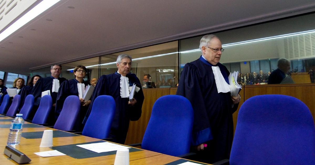Strasburgo, ultima sentenza: ora i  boss sperano di uscire