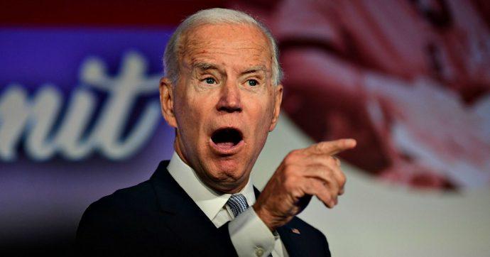 """Kievgate, Biden risponde ad accuse Trump: """"Nel 2020 te le suonerò di santa ragione"""". Tre senatori Repubblicani contro il tycoon"""