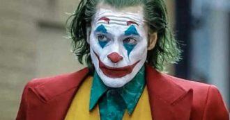 """Joker, i commenti sui social sono tutti per Joaquin Phoenix: """"Dategli questo fott*** Oscar"""""""