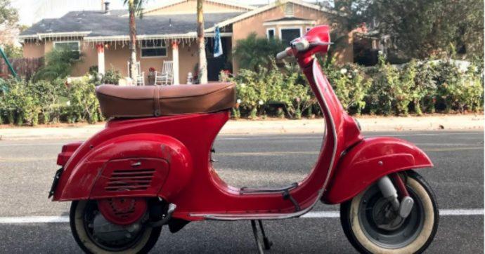 Piaggio, Ufficio Ue per proprietà intellettuale annulla la registrazione di uno scooter cinese troppo simile a un modello Vespa