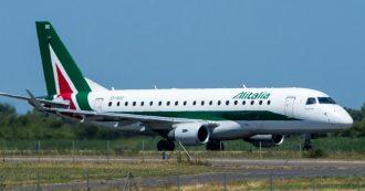 Alitalia, il nuovo commissario Leogrande verso l'insediamento. Rispunta l'ipotesi di vendita a Lufthansa dopo cura dimagrante