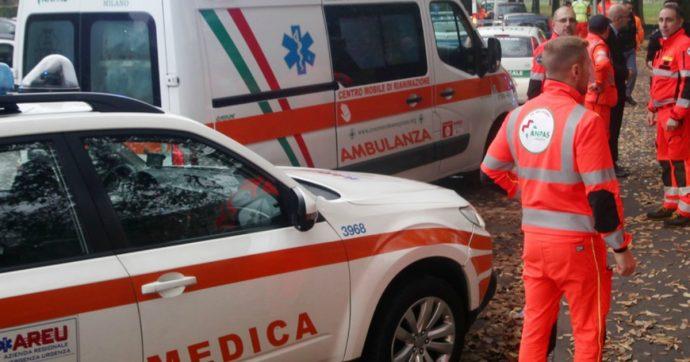 Cuneo, si ribalta la gru dello stabilimento Cemental: muore uomo di 56 anni