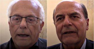 """Evasione fiscale, Bersani: """"Chi la combatte perde voti"""". Visco: """"Carcere? Serve. L'ultima ad andarci fu Sofia Loren"""""""