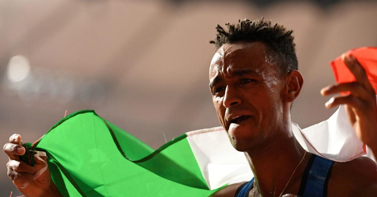 Atletica, record italiano dei 10mila: quella di Yeman Crippa è la storia di un mondo che è cambiato