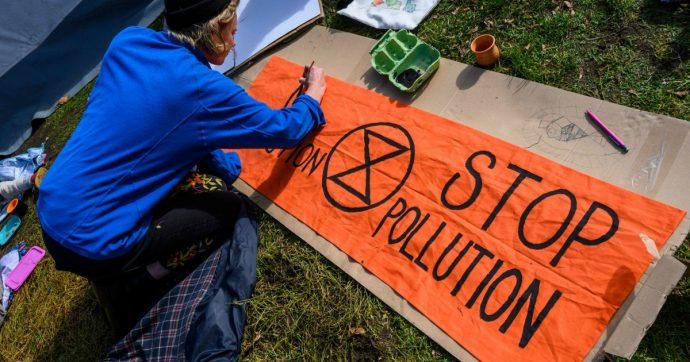 Extinction Rebellion, due settimane di proteste per il clima in 60 città del mondo: arresti a Londra, Amsterdam e Sydney