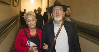 Tiziano Renzi e Laura Bovoli condannati a Firenze per fatture false: un anno e 9 mesi a testa