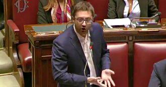 """Taglio parlamentari, Colletti (M5s): """"Non posso votare a favore, il dibattito è stato surreale. Meno senatori saranno più esposti alle lobby"""""""