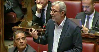 """Taglio parlamentari, Giachetti: """"Voto sì, ma raccolgo firme per referendum contro. Questa riforma è scalpo per soddisfare i peggiori istinti"""""""
