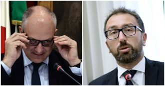 """Carcere agli evasori, Gualtieri: """"Non ci sono misure allo studio"""". Bonafede: """"Falso, c'è proposta nel governo"""""""