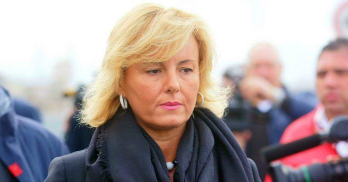 Bari, appello-bis per Lea Cosentino: 'lady Asl' condannata a 2 anni per peculato