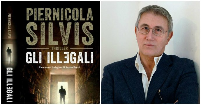 Gli Illegali, l'ultimo thriller dell'ex questore Silvis tra avvocati e magistrati ammanicati. Con la Camorra e la zona grigia del potere sullo sfondo