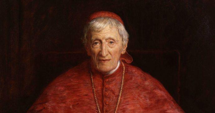 Chiesa, il 13 ottobre la canonizzazione del cardinale Newman. Un uomo al servizio degli ultimi