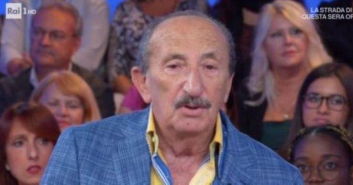 """Franco Gatti dei Ricchi e Poveri parla del figlio morto: """"Beveva molto e ha fatto una cazzata con gli stupefacenti"""""""