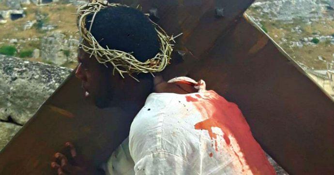 Il nuovo Vangelo, un Gesù nero per la prima volta nella storia del cinema