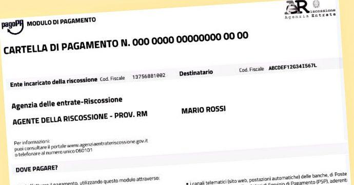Fisco, addio al bollettino Rav: per pagare le cartelle bisognerà utilizzare il modulo pagoPa