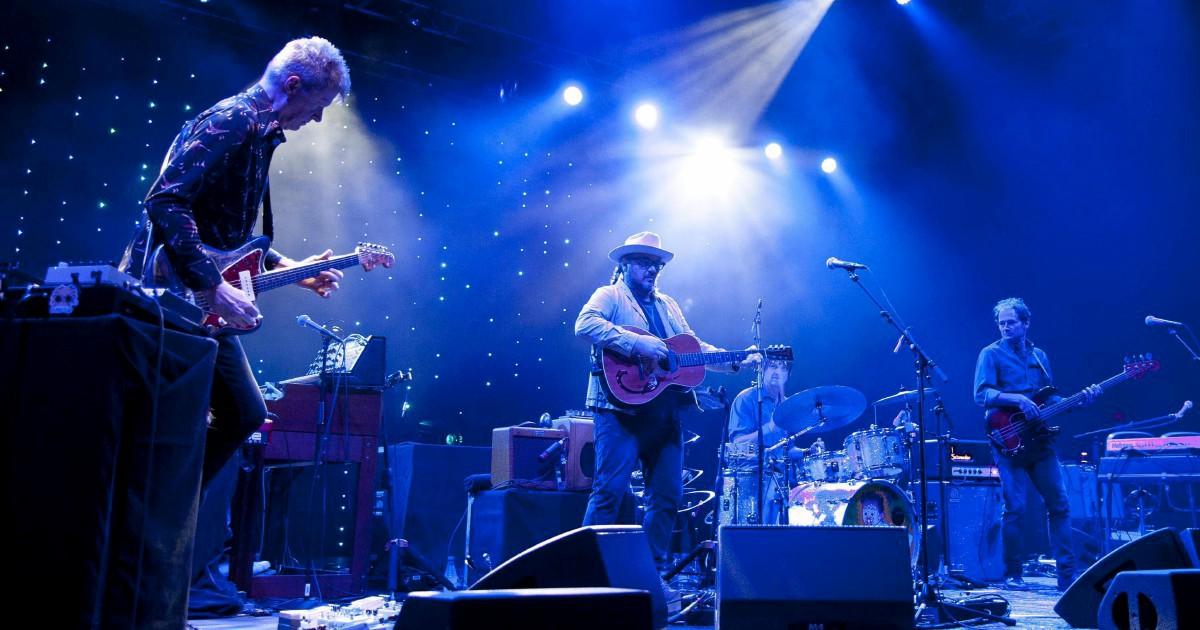 L'anti-inno alla gioia dei chiaroscuri Wilco